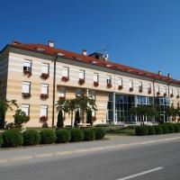 Caritasov dom Sv. Ivan Krstitelj – Ivanec
