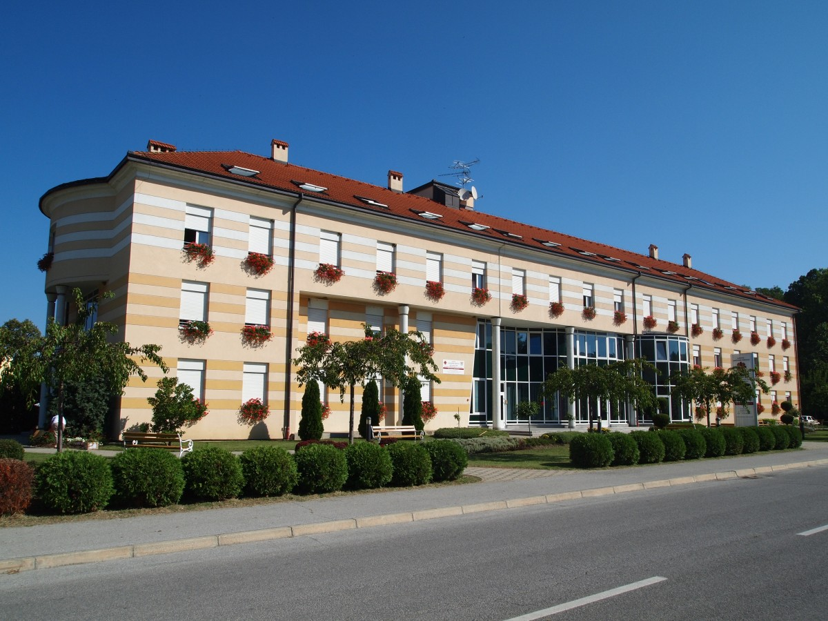 Pflegeheim Caritas Ivanec