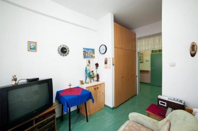 Einzelzimmer im Wohnbereich