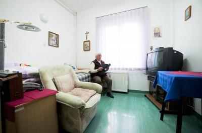 Single Room - Residential Department