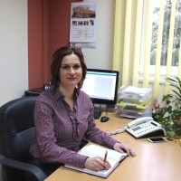 Jasminka Latin, Social worker - Manager